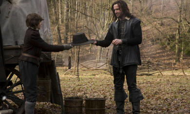 Solomon Kane mit James Purefoy - Bild 9