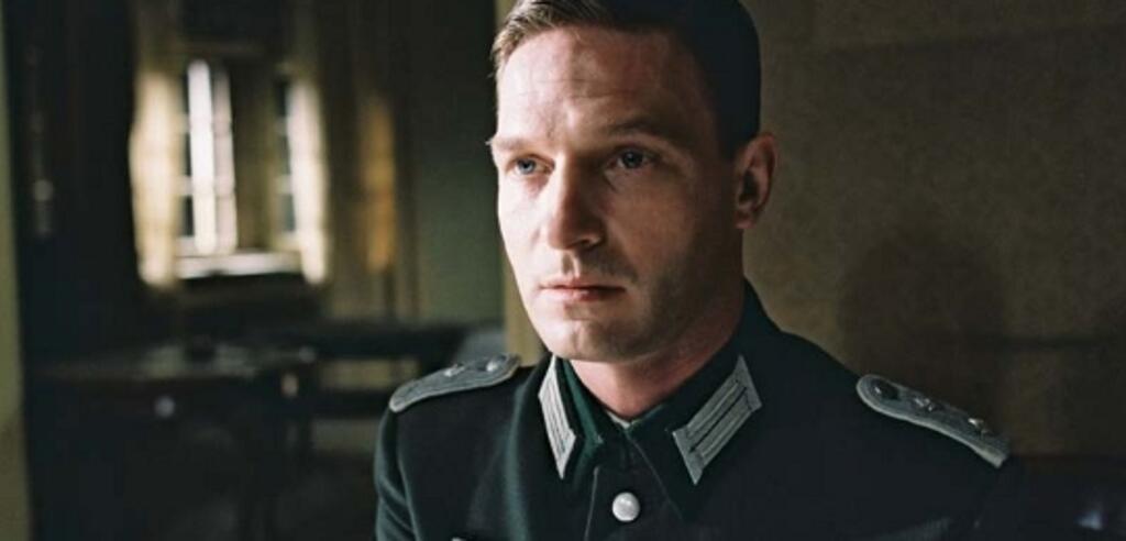 Thomas Kretschmann in Der Pianist