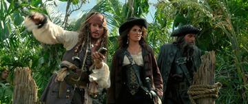 Pirates of the Caribbean 4: Fremde Gezeiten