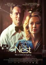 The Nest - Alles zu haben ist nie genug - Poster