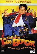 Ein Fall für die Borger Poster