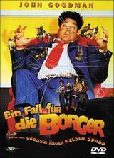 Ein Fall für die Borger - Poster