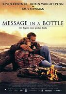 Message in a Bottle - Der Beginn einer großen Liebe