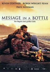 Message in a Bottle - Der Beginn einer großen Liebe - Poster
