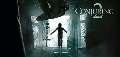 moviepilot featuring: Conjuring 2
