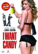 I Want Candy - Poster