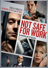 Not Safe for Work - Poster