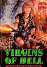 Virgins of Hell - Furien der Apocalypse