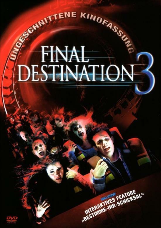 Final Destination 3 Besetzung