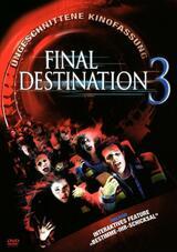 Final Destination 3 - Poster