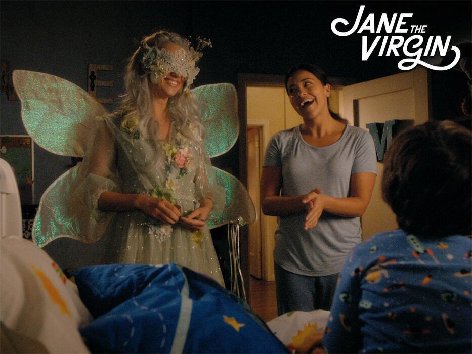 Jane The Virgin Staffel 4 Stream