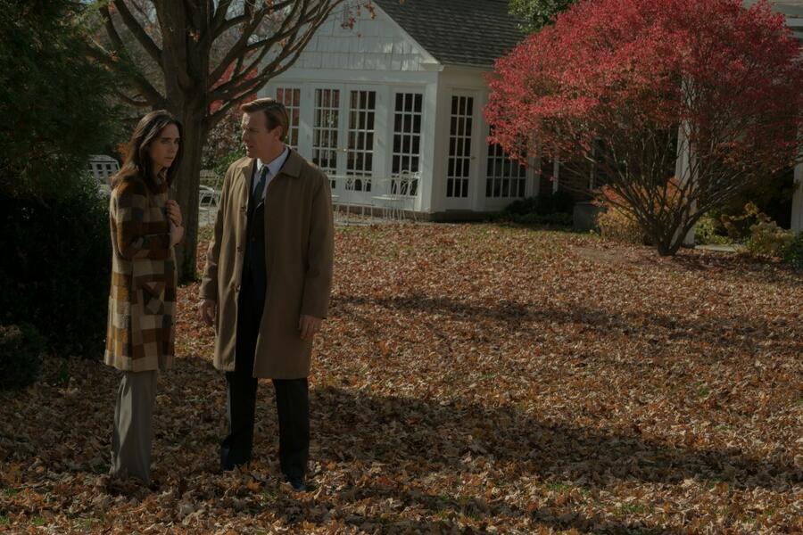 Amerikanisches Idyll mit Ewan McGregor und Jennifer Connelly
