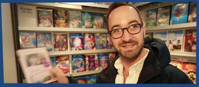 Saschka Unseld von Pixar