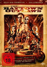 The Baytown Outlaws - Poster