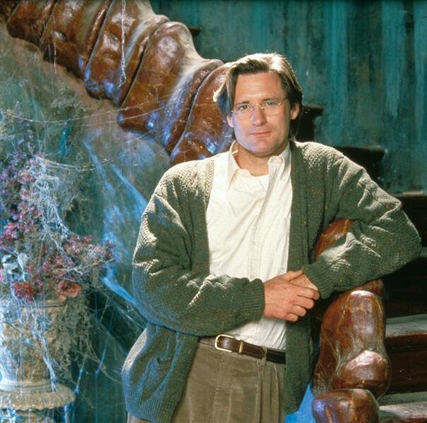 Bill Pullman in Casper