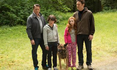 Max - Agent auf vier Pfoten mit Lochlyn Munro, Andrew Kavadas, Francesca Capaldi und Zane Austin - Bild 3
