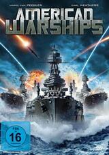 American Warships - Die Invasion beginnt - Poster