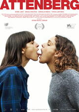 Attenberg - Poster