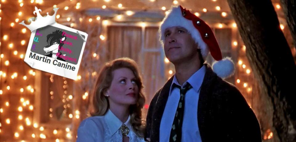 Griswolds Weihnachten.Schöne Bescherung Das Scheißhaus War Voll Frohe Weihnachten