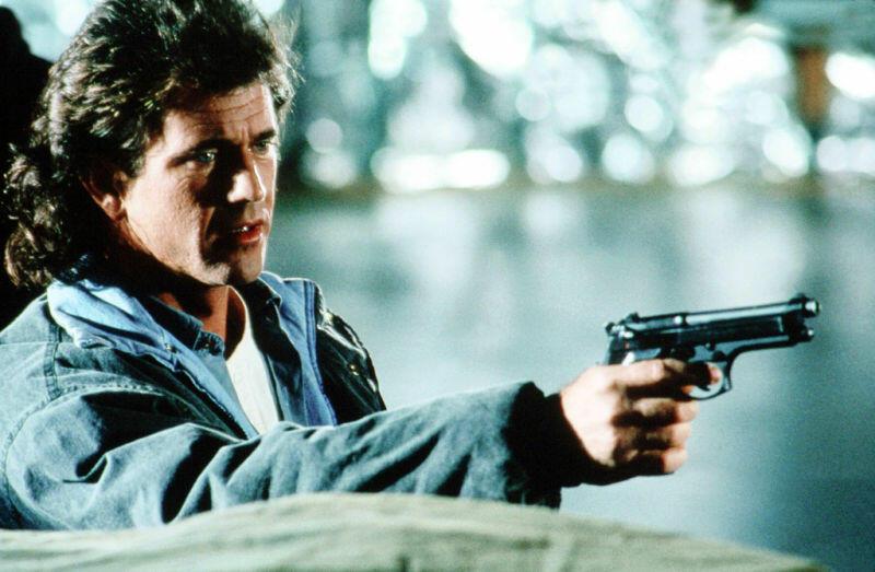 Lethal Weapon 3 - Die Profis sind zurück mit Mel Gibson