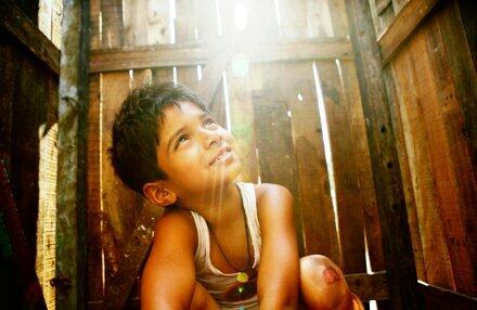 Slumdog Millionär - Bild 1 von 17