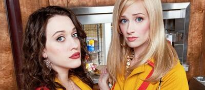 Die 2 Broke Girls starten im August bei Pro7
