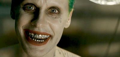 Der Joker in Suicide Squad