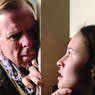 The changeover mit timothy spall und erana james