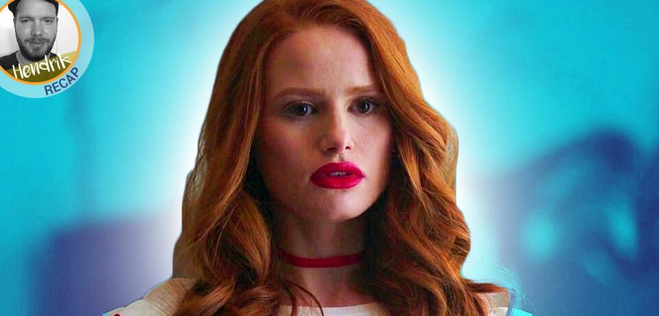 Riverdale - Staffel 3, Folge 12 mit Cheryl Blossom