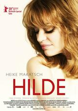 Hilde - Poster