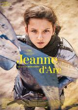 Jeanne d'Arc - Poster