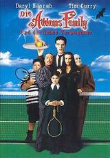 Addams Family - Und die lieben Verwandten - Poster