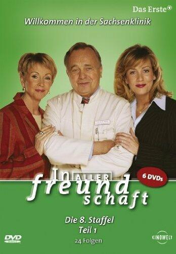 In aller Freundschaft - Staffel 9