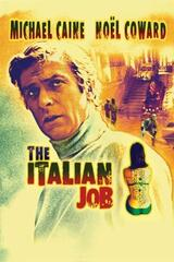 The Italian Job - Charlie staubt Millionen ab - Poster