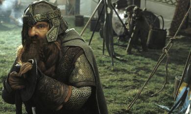 Der Herr der Ringe: Die Rückkehr des Königs mit John Rhys-Davies - Bild 4