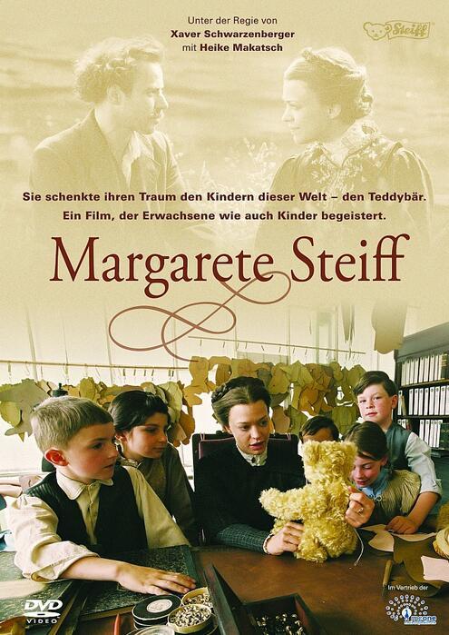 Margarete Steiff Stream
