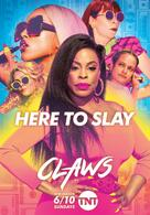 Claws Serie 2017 2019 Moviepilotde