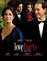 Love Hurts - Poster