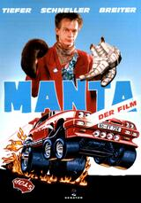 Manta - Der Film - Poster