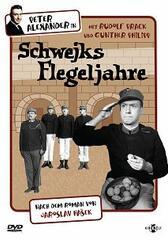 Schwejks Flegeljahre