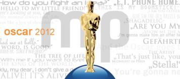 Die Oscar Nominierungen sind endlich da.