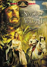 Camelot - Der Fluch des goldenen Schwertes - Poster