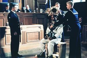 Men of Honor mit Cuba Gooding Jr.