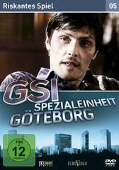 GSI - Spezialeinheit Göteborg 5