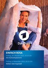 Einfach Rosa - Die Hochzeitsplanerin - Poster