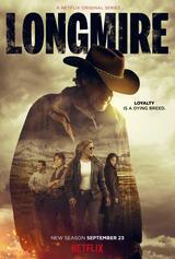 Longmire - Poster