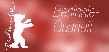 Bild zu:  Spiele das Berlinale-Quartett!