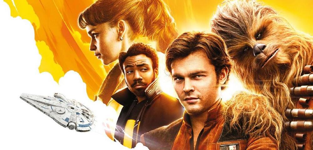 Der erste Star Wars-Flop: Fan-Liebling aus Solo soll eigene Serie erhalten