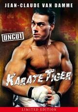 Karate Tiger - Poster