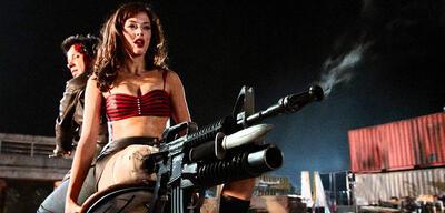 Rose McGowan schießt gegen Hollywoods Status Quo